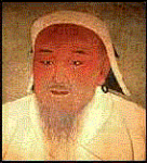 19 mongol study guide