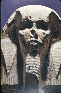 Pharaoh Zoser