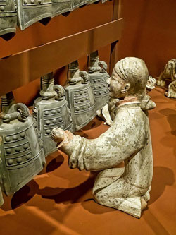 Qin Dynasty Chinese instruments an...