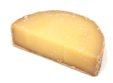 hard yellow cheese - a good calcium source