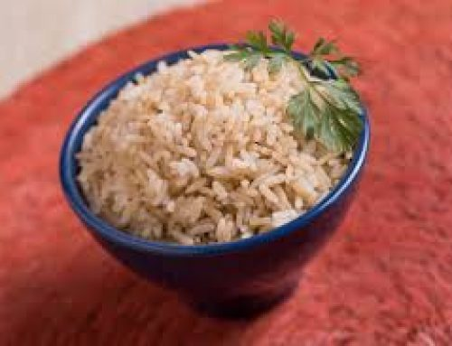 Rice history: Where does rice come from? South-east Asia