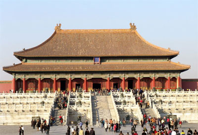 early chinese architecture shang to ming palaces and pagodas
