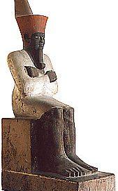 Mentuhotep II, Pharaoh of the Middle Kingdom