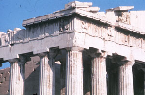 Parthenon (Athens, Greece)