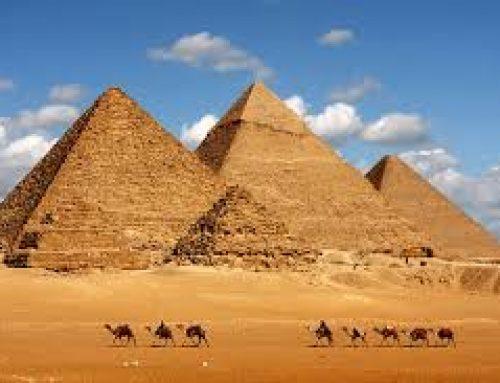 Bronze Age timeline: 4000-2000 BC