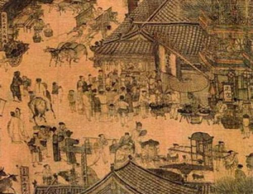 Qingming Jie: Friday April 3