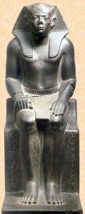 Senroset, Egyptian pharaoh