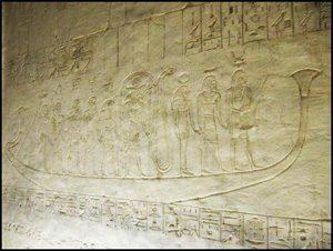 Tomb of Setnakht, New Kingdom (ca. 1500 BC)