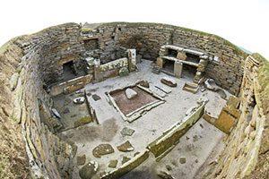 Skara Brae, Orkney (ca. 3000 BC)