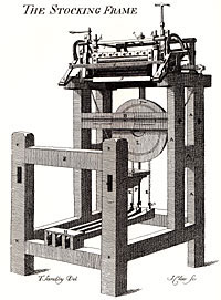 a square wooden machine