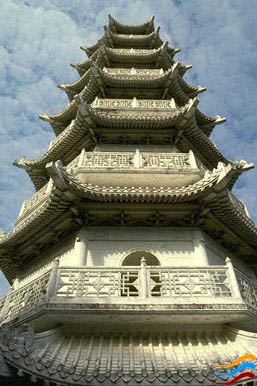 chinese pagodas architecture china quatr us study guides
