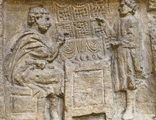 Roman numeral answers – Roman math