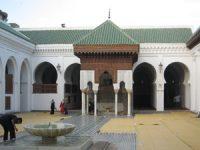 University of Fez, Morocco