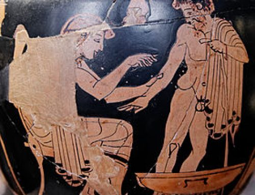 Ancient diseases and doctors – History of medicine