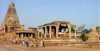 Brihidesvara Temple (1000s AD)