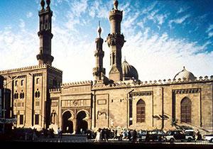 Al AzharMosque, Cairo,970 AD