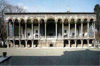 Tiled Pavilion (1472 AD)