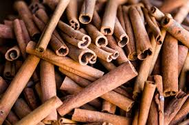Cinnamon sticks - brown hollow logs