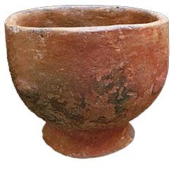 Rainbow Ware, ca. 6500 BC