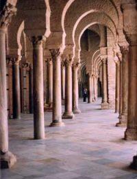 Kairouan (about 800 AD)