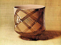 Late Neolithic cup from southern Greece