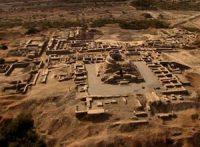 Mohenjo Daro (ca.2000 BC)