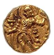 Coin of Prabhavati