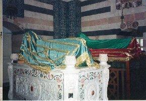 Tomb of Saladin