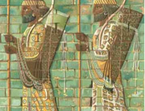 Who were the Persians? Persian Empire – Iran – history