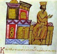 Basil I (867-886 AD)