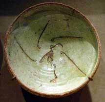 ca. 1300 AD (Metropolitan Museum, New York)