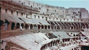 TheColosseumin Rome