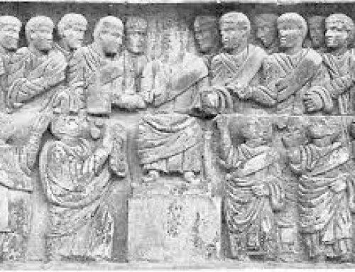 Roman government – ancient Rome
