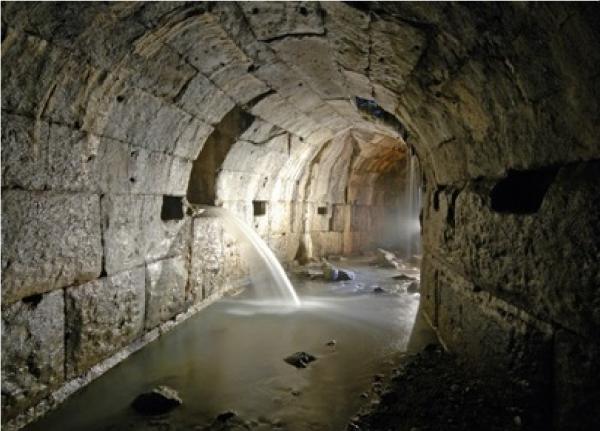 The Roman forum - Roman architecture - Quatr.us Study Guides
