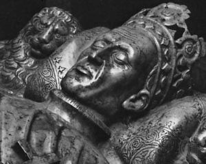 King Wladyslaw II