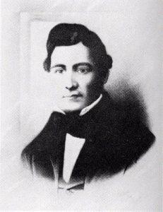 Joseph Vann (a Cherokee man)
