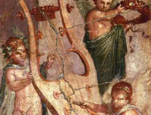 Roman music – ancient Rome