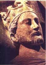 Richard the Lionhearted