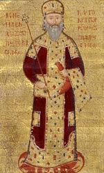 Manuel II Paleologus - Second to last Byzantine Emperor