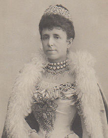 Maria Christina (regent for Alphonso XIII)