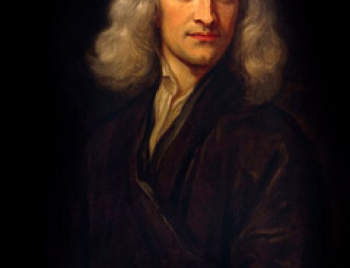 Newton's First Law of Motion – Physics