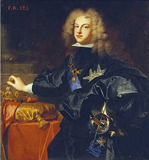 Philip V of Spain