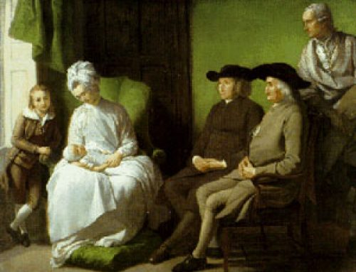 Puritans – American religion