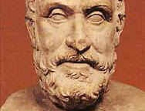 Skeptics – Greek philosophy