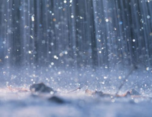 Why does it rain? Weather – Earth science