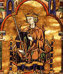 Louis IX (Saint Louis)