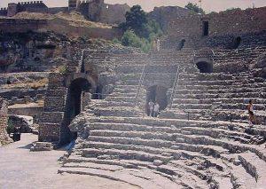 Selinunte, Sicily (Italy)
