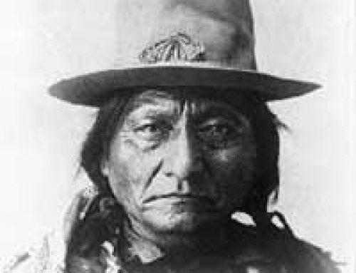 Sitting Bull and Wounded Knee – Sioux history