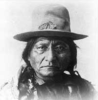 Sitting Bull (Tatanka Iotanka)