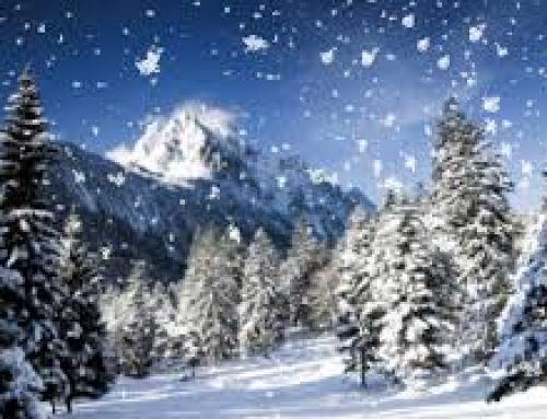 What is snow? Weather – Earth science